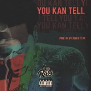 Instrumental: Vee Tha Rula - You Kan Tell (Prod. By MyRookieYear)